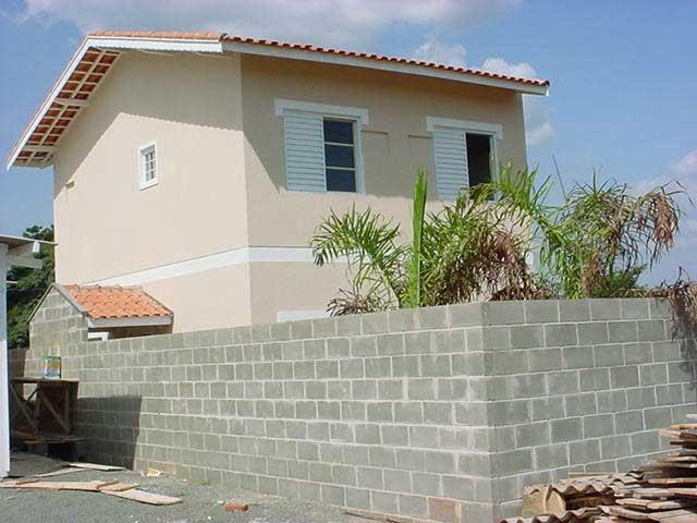 Projeto Concluído da Coopereto - Condomínio em Limeira, SP