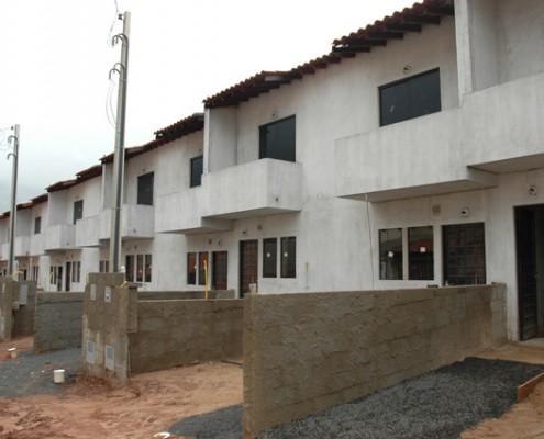 Jardim Novo Horizonte, empreendimento da Cooperteto